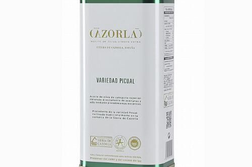 CAZORLA PICUAL GRAN SELECCION