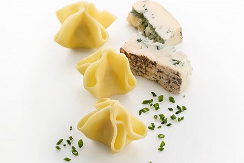 Pierożki włoskie Fagottini Gorgonzola