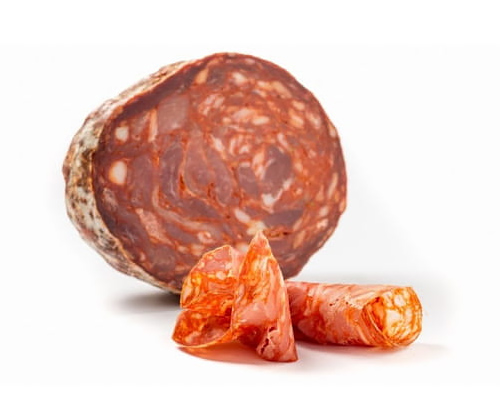 Włoska Salami Ventriciana Piccante