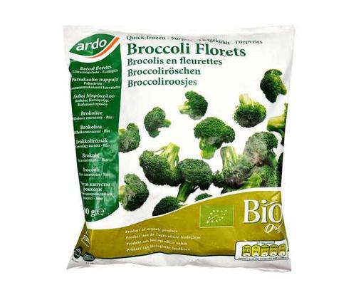 Bio brokuł