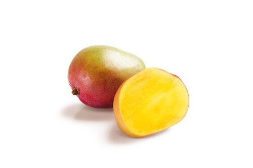 Mango z Brazylii