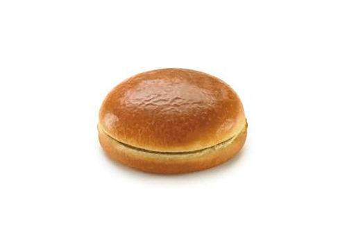 Bułka do burgera Brioche