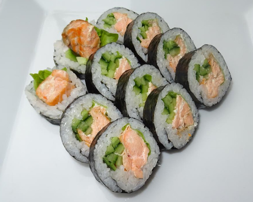 Sushi Futomaki 11sztuk