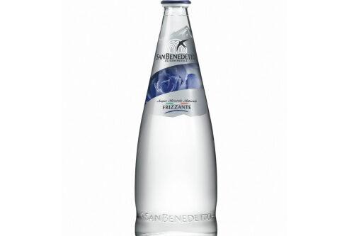 Woda Mineralna Prestige Bianca Frizzante 0,75L
