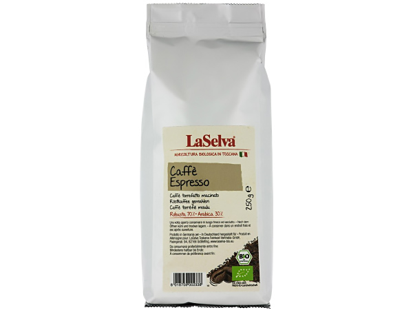 Kawa Caffe Espresso BIO